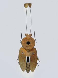 Jura Golub - Brooche - Stainless Steel, Gold, Glass Beads (Keum Boo, PUK welding)#gold #keumboo #juragolub #stainlessteel #handmade #unique