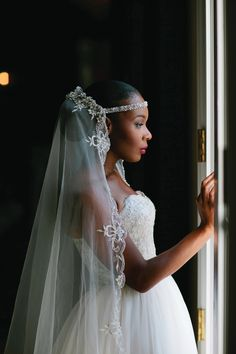 Christin Armstrong Re-creates Her Wedding Day in Wedding Inspired Photoshoot