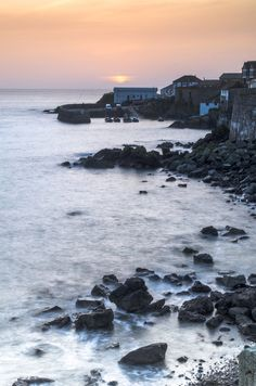 Coverack Coast by Bob Small | Cornwall, England
