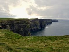 Cliffs Of Moher, Connemara, Stonehenge, Dublin, Waterfall, Outdoor, Outdoors, Waterfalls, Outdoor Games