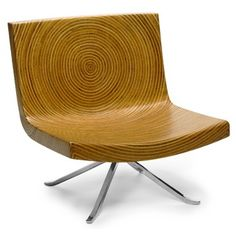 Oggetti Showtime Lounge Chair - anyone who knows me, knows I am a sucker for funky, cool furniture. Design Furniture, Chair Design, Cool Furniture, Modern Furniture, Contemporary Chairs, Modern Chairs, Modern Lounge, Deco Design, Wood Design