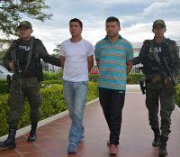 """Noticias de Cúcuta: Desarticulada banda delincuencial """"Los Pastores"""" d..."""