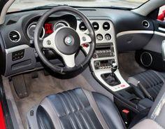 Alfa Romeo Brera, Alfa Alfa, Cars, Cutaway, Autos, Car, Automobile, Trucks