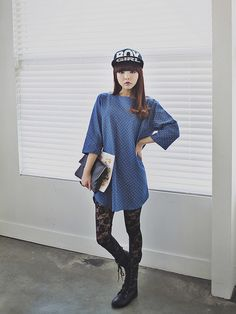 An examples of K-Fashion