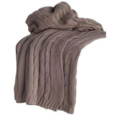 I pinned this Havilland Throw from the Traditional Neutrals event at Joss and Main!