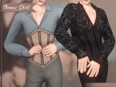 Sims 4 Cc Eyes, Sims 4 Mm, Sims 4 Mods Clothes, Sims 4 Clothing, Male Clothing, Sims 4 Cas Mods, Sims 4 Anime, Sims 4 Characters, Sims 4 Cc Packs