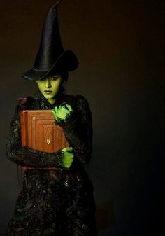 Gorgeous pictures from Wicked Mexico