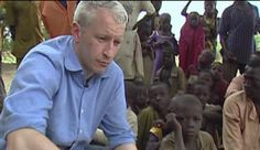 All Things Anderson: Planet In Peril - Anderson Cooper's Body Burden