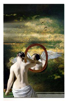 Reflection by *hogret on deviantART