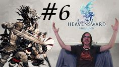 PS4 games out now Final Fantasy 14 Heavensward #6 Death by Moogles!