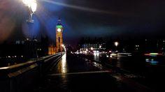 Patchwork Myself: London