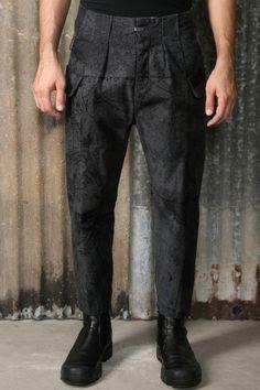 The Viridi-anne - Pants
