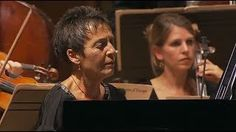 Mozart piano concerto 27 in B flat Major.