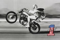 Motorcycle Posters, Motorcycle Bike, Motocross Bikes, Vintage Motocross, Motorcycle Design, Harley Davidson Chopper, Harley Davidson Motorcycles, Dirtbikes, Canvas Prints