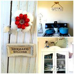 Passports and Prada: The Mermaid Beach House.