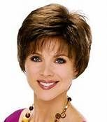 Short Hair Cuts for Women Over 60 with Fine Hair - Bing Images