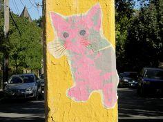 Street art - Chicago