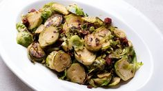 Brussels Sprouts With Chorizo Recipe - NYT Cooking