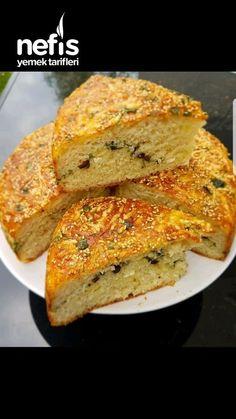 Soft Cotton-like Cake Mold Donut Yummy Recipes # soft - Yumuşacık Pamuk G Donut Recipes, Pastry Recipes, Cake Recipes, Yummy Recipes, Easy Eat, Breakfast Toast, Cookery Books, Turkish Recipes, Cake Mold