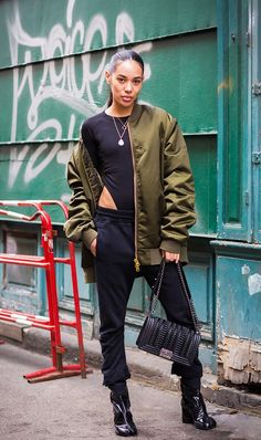 The Only 5 Trends You Need to Try This Fall via @WhoWhatWearAU