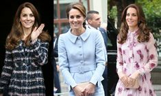 """HELLO! US on Twitter: """"From England to the Netherlands, check out Kate Middleton's whirlwind week of style"""