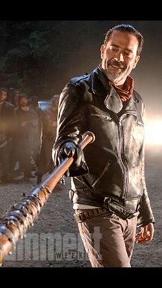 Negan (The Walking Dead) Cosplay