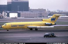 RW72S Boeing 727, Boeing Aircraft, Republic Airlines, Pacific West, Northwest Airlines, Aircraft Photos, Civil Aviation, Commercial Aircraft, Photo Search