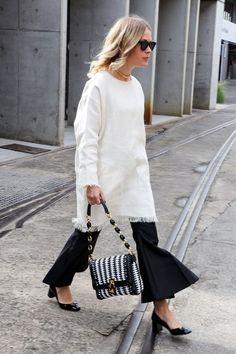 Best Street Style Trends from Australian Fashion Week - Image 16