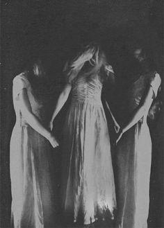 The power of three.