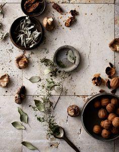 Samantha Napolitano food styling
