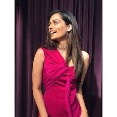 How I laugh at my jokes 💖💖 Miss World 2017 Manushi Chhillar Miss India, Bicycle Girl, Miss World, Casual Work Outfits, New Fashion Trends, Indian Celebrities, India Beauty, Indian Girls, Indian Dresses