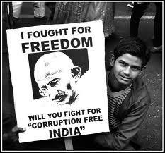 Politics and corruption in india essay
