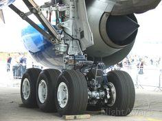Boeing 777-200LR/F (bimotor a jato) (B77L) Aircraft ✈ FlightAware