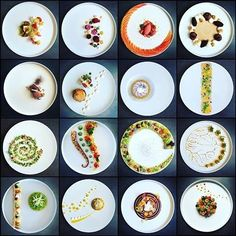 270 Best Food Plating images in 2019 | Food presentation