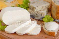 Домашний сыр брынза - рецепт с фото