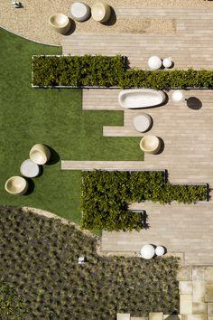 Image 25 of 33 from gallery of Naos Business Campus / Arquitectura en Estudio. Photograph by Llano Fotografía