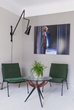 Simple Small Livingroom