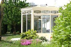 Jardins, Serres and Soleil on Pinterest