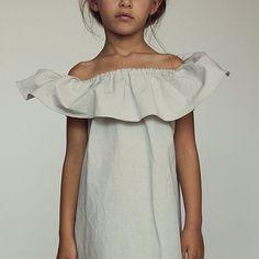 The Evangeline dress by @tuchindadesign