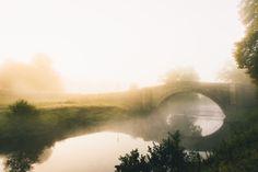 dpcphotography:  Misty Moody Mornings //  www.danielcasson.com