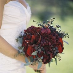 Mrs. Mink (WeddingBee) Southern Blooms, Madison VA