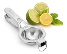 10% OFF - L49UCMBT http://www.amazon.com/dp/B00NLEZGMY   For good health drink fresh lemon water every day - easy with the Priority Chef Citrus Squeezer!