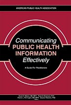 Communicating Pub Health Information Effectively