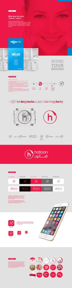 Hatoon on Behance