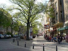 Charlottenburg  Leonhardstraße  #Berlin