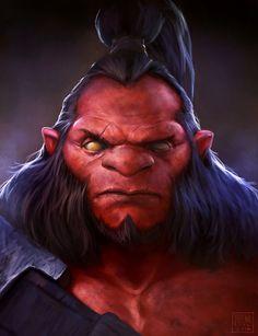 D D Characters, Video Game Characters, Fantasy Characters, Fantasy Character Design, Character Inspiration, Character Art, Skyrim, Warlock Dnd, Dota2 Heroes