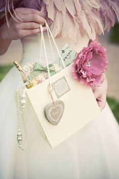 Are you interested in our shabby chic posh party bag by my posh shop? With our shabby chic posh party bag by my posh shops, you need look no further. Just Girly Things, Wedding Favor Bags, Wedding Gifts, Geek Culture, Wedding Blog, Our Wedding, Dream Wedding, Posh Party, Party Gifts