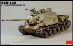 Isu 152, War Thunder, Model Tanks, Military Figures, Ww2 Tanks, World Of Tanks, Paper Models, Armored Vehicles, Human Resources
