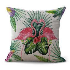 Flamingo Decorative Cushions