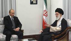 Iran Insists On Sleeping With The Enemy (Daniel 7) http://andrewtheprophet.com/blog/?p=13035